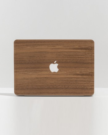 Macbook Skin - Noce