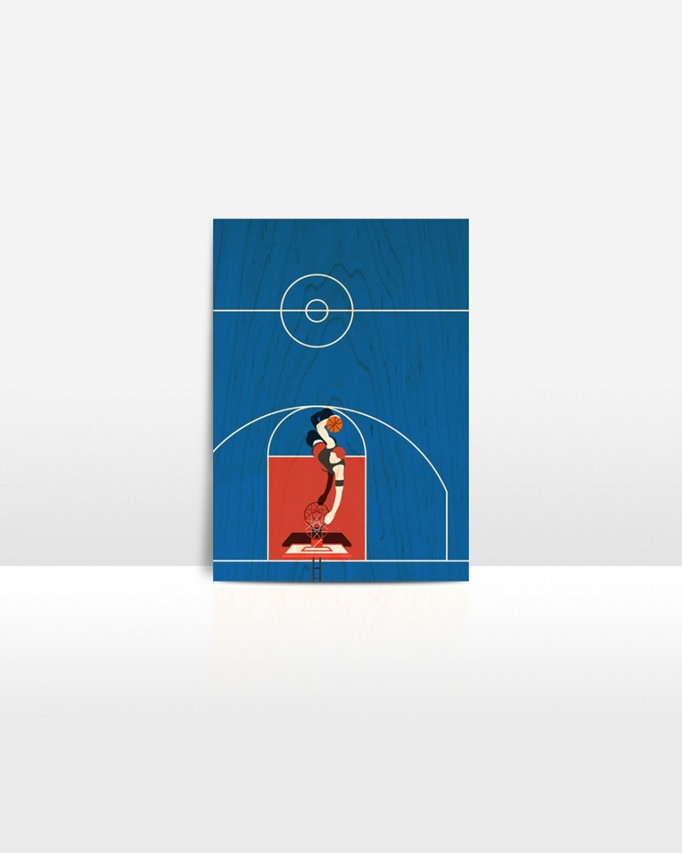Basket Card
