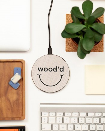 smile wood'd wireless charger_01