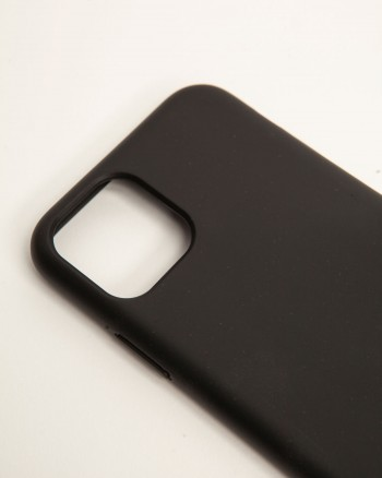 Compostable Biodegradable Wood'd Case - Black