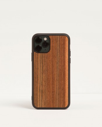 Rosewood Case Wood'd