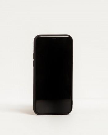 wood'd ok iphone case - back
