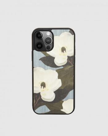 White Spring Cover