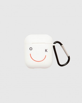 AirPods Case White
