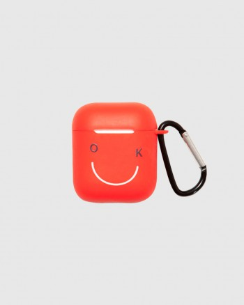 AirPods Case Red