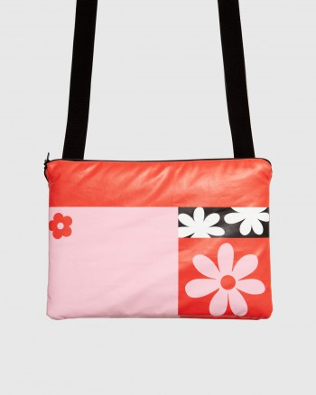 R&F Crossbody Macbook Case