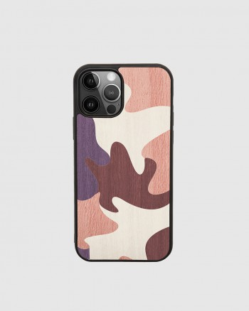 Camo Pink Cover