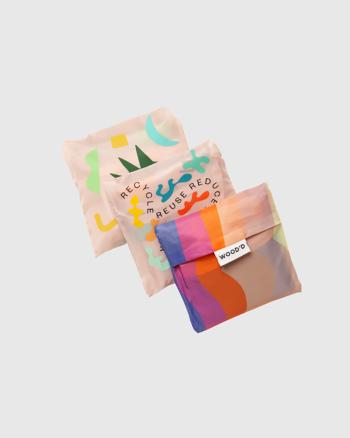 Glowy Bags Set