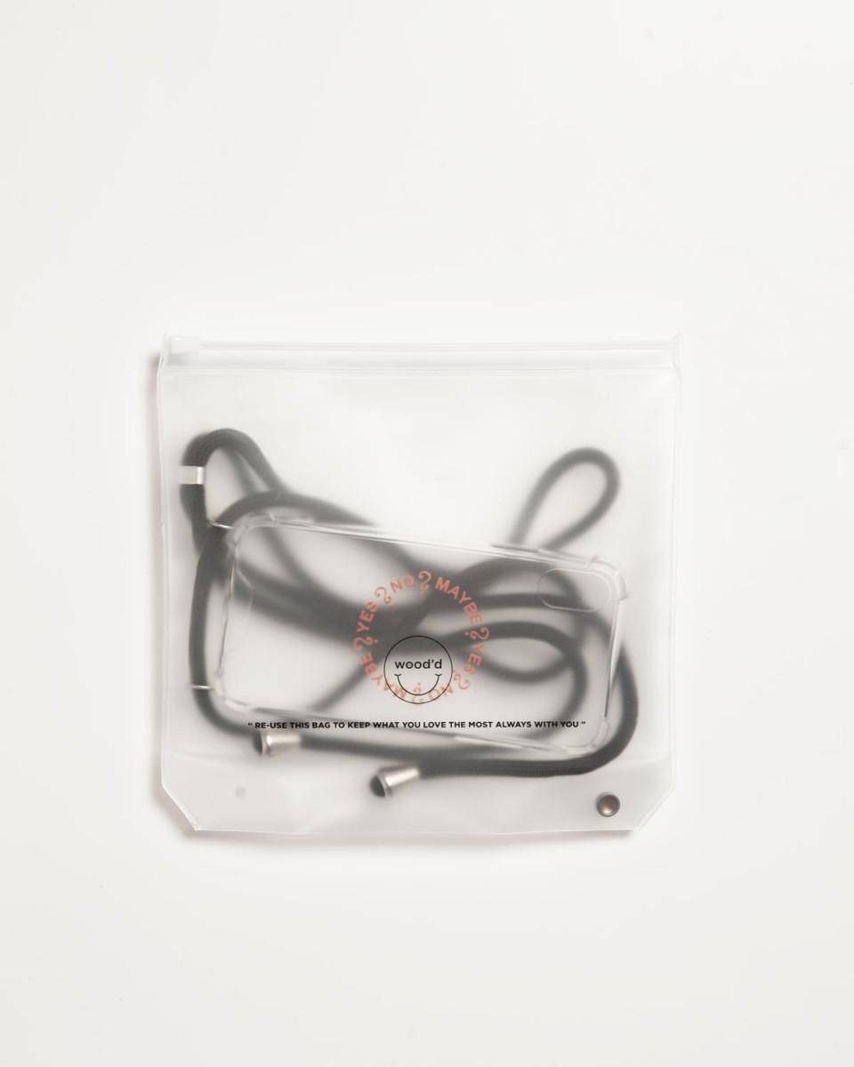 Necklace case by Wood'd - Romantic