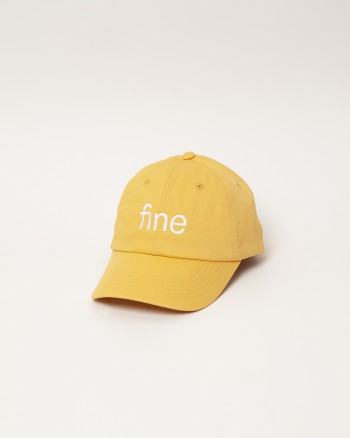 Fine Cap