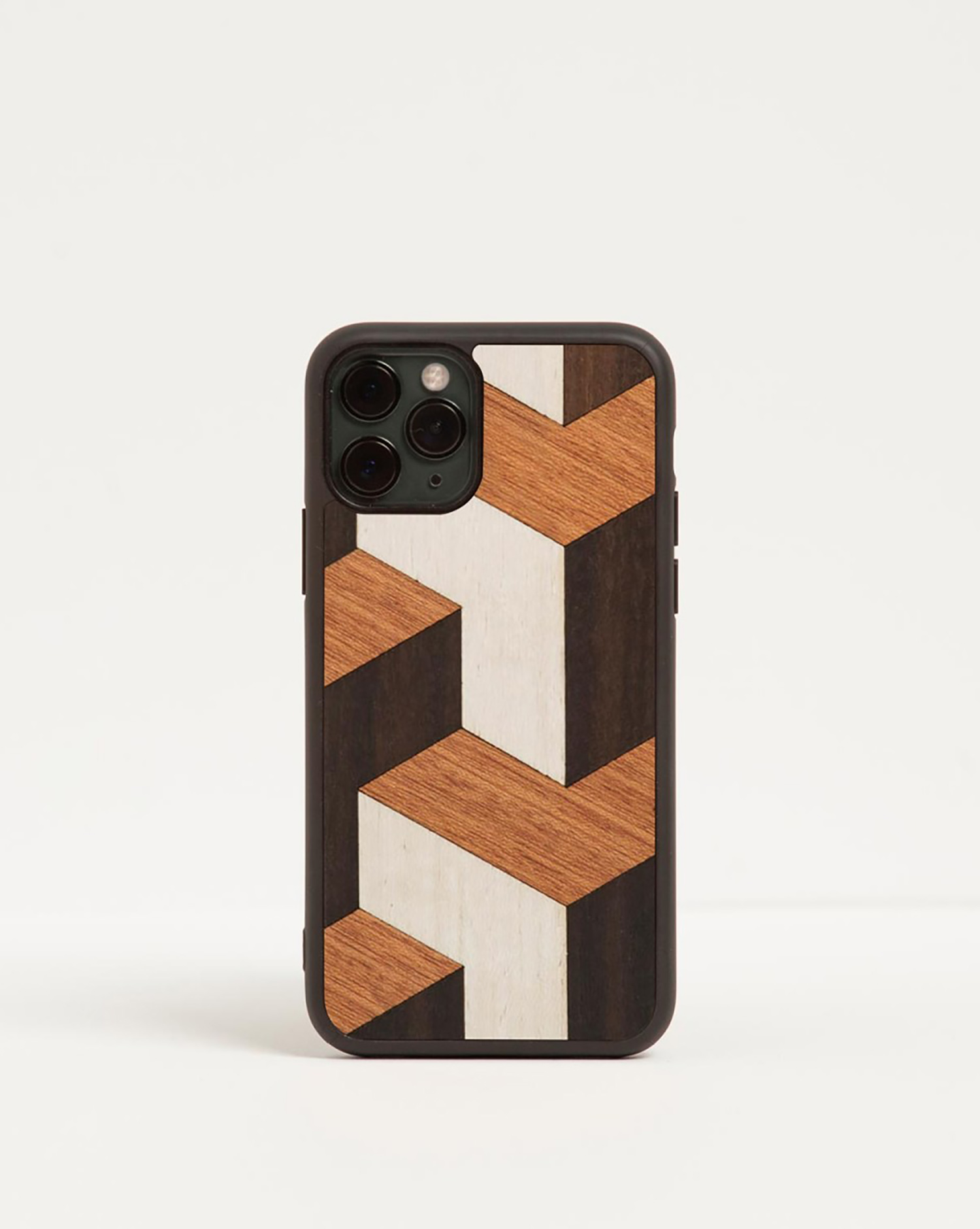 Design Phone Cases by Wood'd
